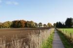 Gräfrath im Herbst 2012